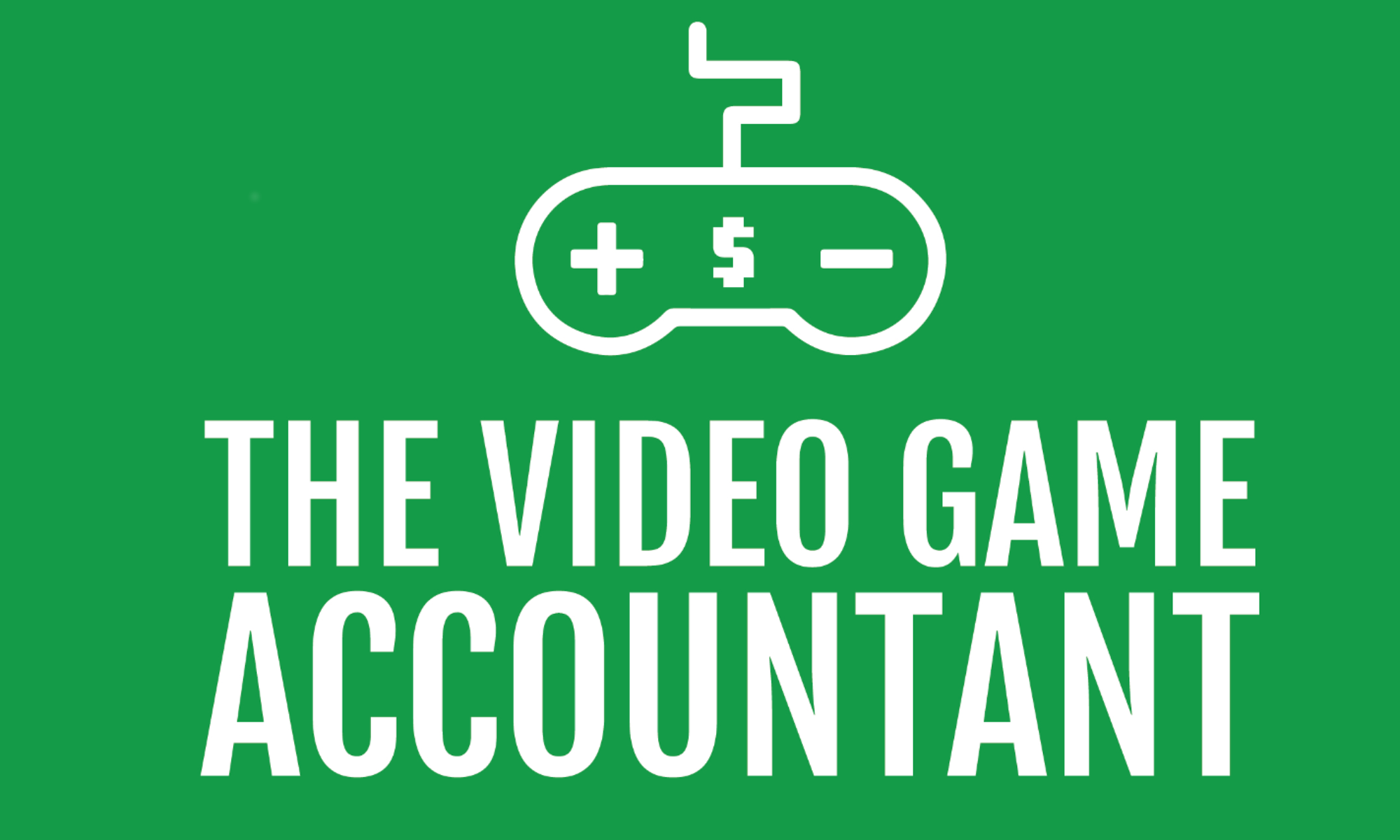 The Video Game Accountant